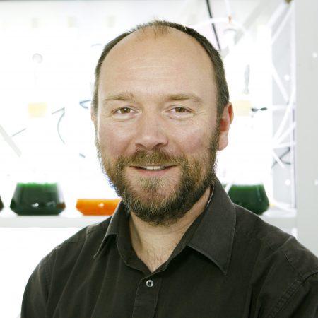 Laborleiter Tilo Motschall, ALGOMED, Roquette Klötze Gmbh & Co. KG