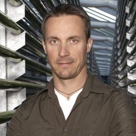 Joerg Ullmann - Geschäftsführer Roquette Klötze GmbH & Co. KG