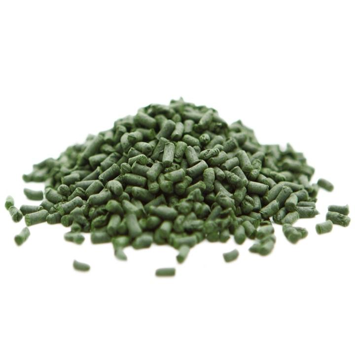 algomed chlorella pellets einzelfuttermittel f r tiere algomed. Black Bedroom Furniture Sets. Home Design Ideas